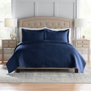 Bedding at Kohl's: 60% off + Extra 15% off + Kohl's Cash