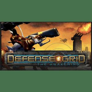 Defense Grid: The Awakening for PC (Epic Games): free