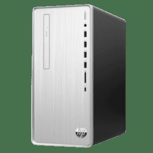 HP Pavilion TP01-2225xt 11th-Gen. i5 Desktop PC for $600