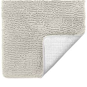 Gorilla Grip Original Luxury Chenille Bathroom Rug Mat, 30x20, Extra Soft and Absorbent Shaggy for $30