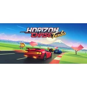 Horizon Chase Turbo for PC (Steam): free