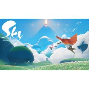 Sky: Children of the Light for Nintendo Switch: free