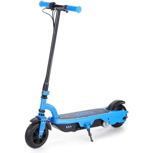 VIRO Rides VR 550E Rechargeable Electric Scooter for $128