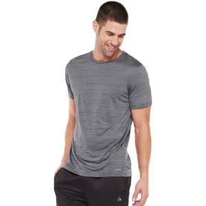 Tek Gear Men's Shirts & Shorts at Kohl's: for $12
