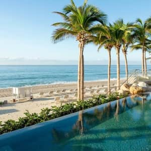 3-Night Suite Stay at 5-Star Oceanview Resort in Cabo at Travelzoo: from $769 for 2