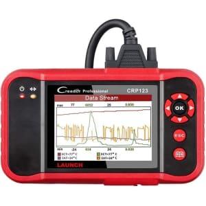 Launch C Reader Professional OBD2 Scanner for $149