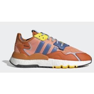 adidas Men's Originals Ninja Nite Jogger Shoes for $60 or 2 pairs for $90