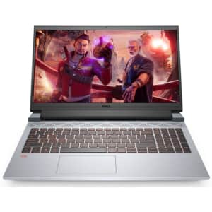"""Dell G15 Ryzen 7 Edition 15.6"""" Gaming Laptop for $1,372"""