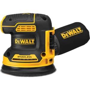 DeWalt 20V Tool Essentials at Amazon: Up to 40% off