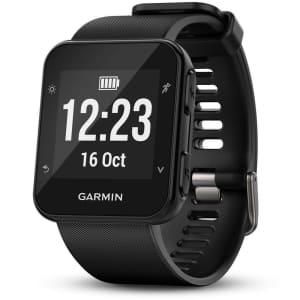 Garmin Forerunner 35 GPS Running Watch and Activity Tracker for $90