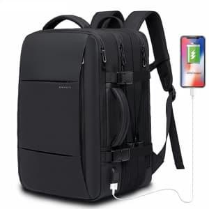 "Bange 16"" 38L Expandable Tactical Laptop Backpack for $39"