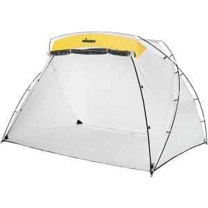 Wagner Homeright Large Spray Shelter for $50