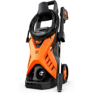 Paxcess 2,300-PSI Pressure Washer for $160