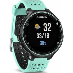 Garmin Forerunner 235 Smartwatch for $101