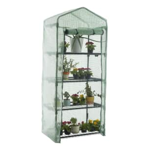 Greenhouses at Wayfair: from $26