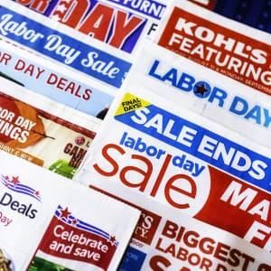 What to Expect From Labor Day Sales in 2021