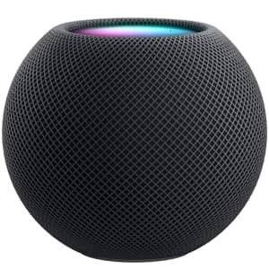 Apple HomePod Mini Smart Speaker for $90