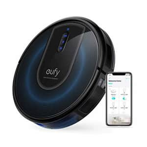 eufy by Anker, RoboVac G30, Robot Vacuum with Smart Dynamic Navigation 2.0, 2000Pa Strong Suction, for $195