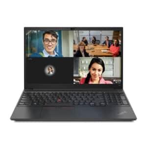 "Lenovo ThinkPad E15 11th-Gen. i3 15.6"" Laptop for $506"