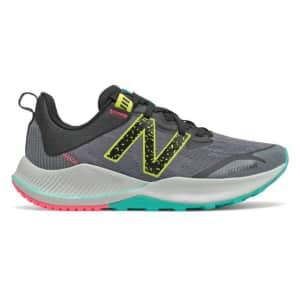 New Balance Women's NITREL v4 Trail Shoes for $45