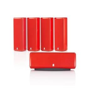 Revel Concerta M8 SP5 Surround Sound Speaker Set for $499