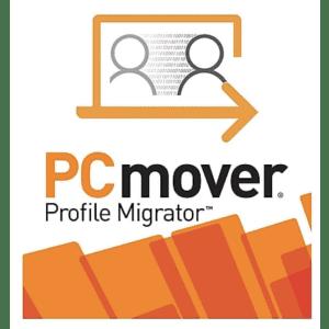 Laplink Software PCmover Profile Migrator for Windows for $20
