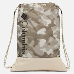Columbia Drawstring Pack for $9