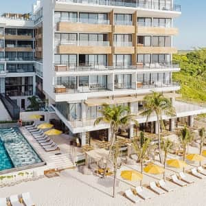 3-Night Ocean View Stay in Riviera Maya at Travelzoo: for $559 for 2