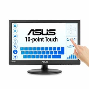 """Asus 16"""" LED 720p Touchscreen Monitor for $353"""