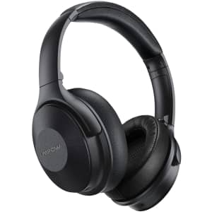 Mpow H17 Active Noise Cancelling Headphones for $49