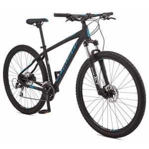 Schwinn Moab 3 Adult Mountain Bike, Mens Large Aluminum Frame, 24 Speeds, 29-Inch Wheels, Hydraulic for $1,597