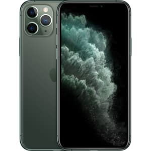 Used Iphone 11 Pro At Glyde: $50 off