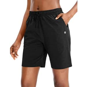 G Gradual Women's Bermuda Shorts for $13