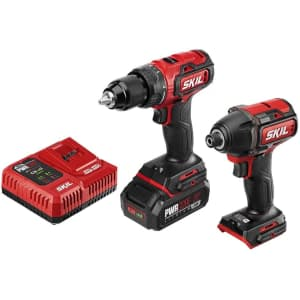 Skil 2-Tool Drill Combo Kit for $146