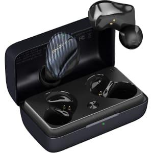 Palovue iSound True Wireless Bluetooth 5.0 Headphones for $20