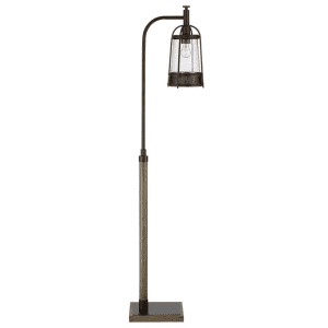 Franklin Iron Works Downbridge Floor Lamp for $180
