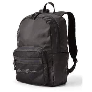 Eddie Bauer Stowaway 25L Pack for $16