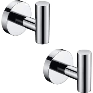 Ephiioniy Wall Hook 2-Pack for $7