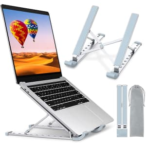 Stoon Laptop Stand for $13