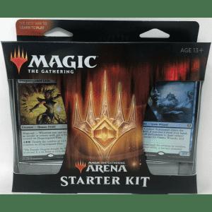 Magic: The Gathering 2021 Arena Starter Kit for $8