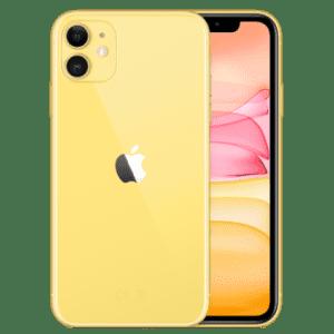Unlocked Apple iPhone 11 128GB Smartphone for $634