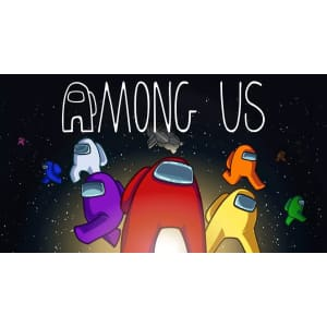 Among Us for Nintendo Switch: Free trial