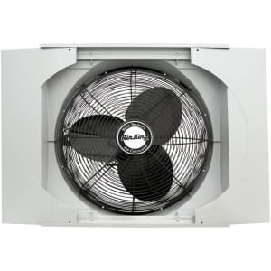 Air King Whole House Window Mounted Fan for $172