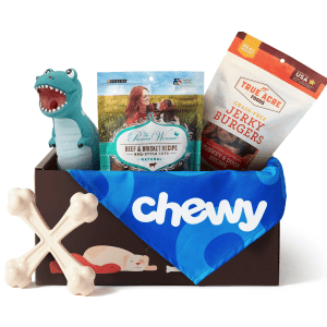 Chewy Ultimate Bundle: Up to 30% off