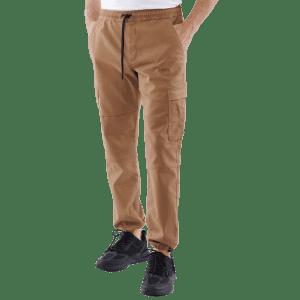 Lazer Men's Cargo Pocket Joggers for $8