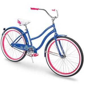 Huffy Cruiser Bike Womens Fairmont 26 inch for $153