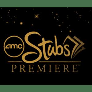 AMC Stubs 1-Year Premiere Membership: $10