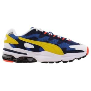 PUMA Men's CELL Alien OG Shoes for $27