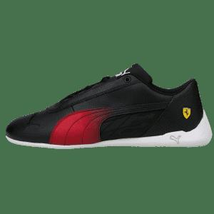 PUMA Men's Scuderia Ferrari R-Cat Motorsport Shoes for $28