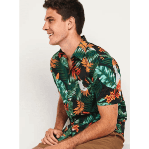 Old Navy Summertastic Saleganza: 50% off 1000s of styles